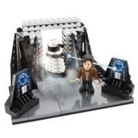 Character Options Character Building Doctor Who Dalek Progenitor Room Mini Construction Playset