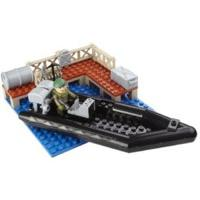 Character Options Character Building H.M. Armed Forces Royal Navy Assault Rib Mini Set