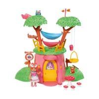 Chou Chou mini Tree House
