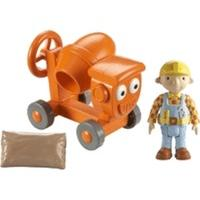 Character Options Bob The Builder Vehicle Dizzy