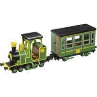 Character Options Postman Pat Greendale Rocket Train