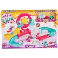 Character Options Little Live Pets Lil\' Mouse Fun Park