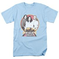 Charlie\'s Angels - Retro Group