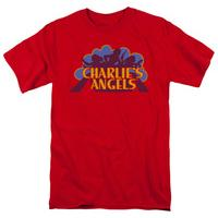 Charlie\'s Angels - Faded Logo
