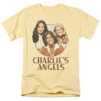 Charlie\'s Angels - Retro Girls