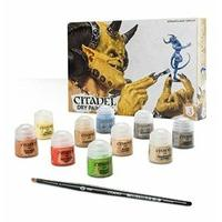 Citadel Dry Paint Set - Games Workshop