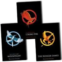 Classic boxed set (Hunger Games Trilogy) by Collins, Suzanne 1st (first) Edition (2012)
