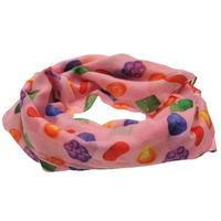 Cotton Crush Cotton Candy Scarf