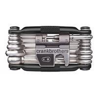 Crank Brothers Multi-19 Tool Black