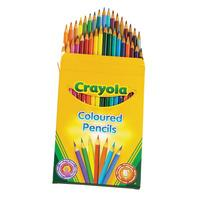 Crayola Coloured Pencils - Pack of 288