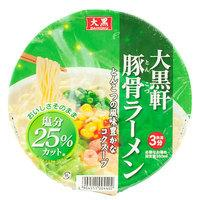 Daikoku Foods Reduced Salt Tonkotsu Pork Stock Ramen