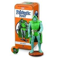 Dark Horse Deluxe Classic Marvel Characters: The Fantastic Four #5: Dr. Doom Statue by Dark Horse Deluxe