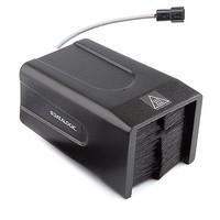 Datalogic Holder, Heated, 48VDC - holders (Heated, 48VDC, Active, Black, -PowerScan 7000 2D, -PowerScan PBT7100, -PowerScan PD7100, -PowerScan PD8300,