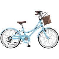 Dawes Lil Duchess Girls Bike - 20\
