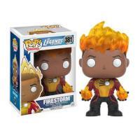 DC\'s Legends of Tomorrow Firestorm Pop! Vinyl Figure