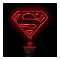 DC Comics Superman 30cm Wide Neon Light