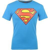 DC Comics Superman TShirt Infants