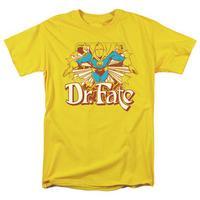 DC Comics - Dr Fate Stars