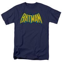DC Comics - Classic Batman Logo
