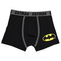 DC Comics Batman Single Boxers Junior Boys