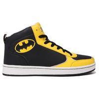 DC Comics Comics Batman Hi Top Junior