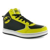 DC Comics Batman Hi Top Mens