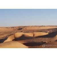 DESERT WONDERS CAMP