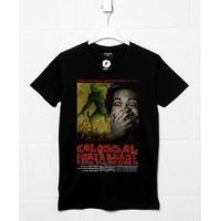 Deathray T Shirt - Colossal Death Beast