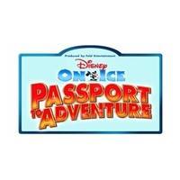 Disney on Ice - Passport to Adventure