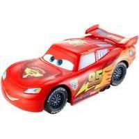 Disney Pixar Cars - Wheelie Action Racers Mcqueen