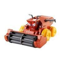 Disney Pixar Cars Deluxe Hydro Wheels - Frank