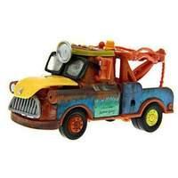 Disney Pixar Cars Toon Car - Dr Abschlepp Wagen Mater