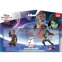 Disney Infinity 2.0: Marvel Super Heroes - Marvel\'s Guardians of the Galaxy Playset