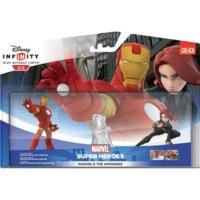 Disney Infinity 2.0: Marvel Super Heroes - Marvel\'s The Avengers Playset