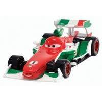 Disney/Pixar Cars 1:55 Die Cast Car World Of Cars Francesco Bernoulli