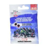 Disney Infinity 2.0: Marvel Super Heroes - Power Disc Pack