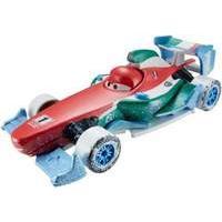 Disney Pixar Cars Ice Racers Car - Francesco Bernoulli