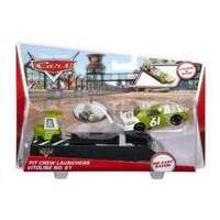 Disney Pixar Cars Pit Crew Launchers - Vitoline No 61
