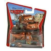 Disney Pixar Cars 2 - Mater