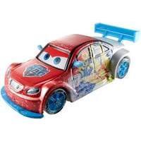 Disney Pixar Cars Ice Racers Car - Vitaly Petrov