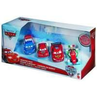 Disney Pixar Cars Ice Racers Diecast Multipack