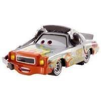 Disney Pixar Cars 2 - Lights & Sounds Darrell Cartrip
