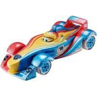 Disney Pixar Cars Ice Racers Car - Rip Clutchgoneski