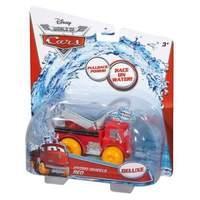 Disney Pixar Cars Deluxe Hydro Wheels - Red