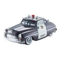 Disney Pixar Cars Colour Changers Car Vehicles - Sherif