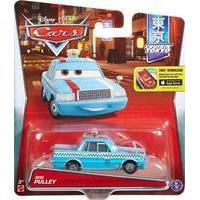 Disney Pixar Cars 2 - Bob Pulley