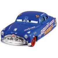 Disney Pixar Cars 2 Doc Hudson