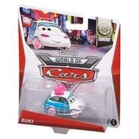 Disney Pixar Cars 2 SUKI