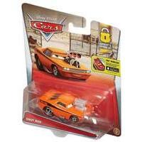Disney Pixar Cars 2 - Snot Rod