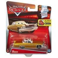 Disney Pixar Cars 2 - Tex Dinoco
